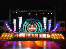 Goa wedding decorators wedding decorations in goa goa wedding weddings in goa can have various kinds of themes that are unique and elegant and add a very different excitement to the wedding we have a range of wedding junglespirit Gallery