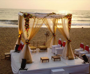 Goa wedding decorators mandap decor in goa wedding mandap contact us junglespirit Gallery