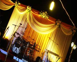 Goa wedding decorators western themed wedding decorations in goa contact us thecheapjerseys Choice Image