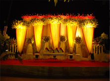 Goa wedding decorators wedding decorations in goa goa wedding indian weddings mandap decoration junglespirit Gallery